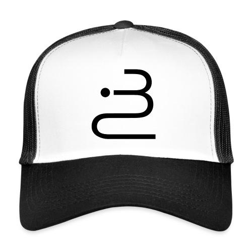 logobottega - Trucker Cap