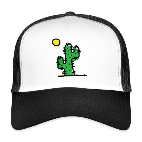 Cactus single - Trucker Cap