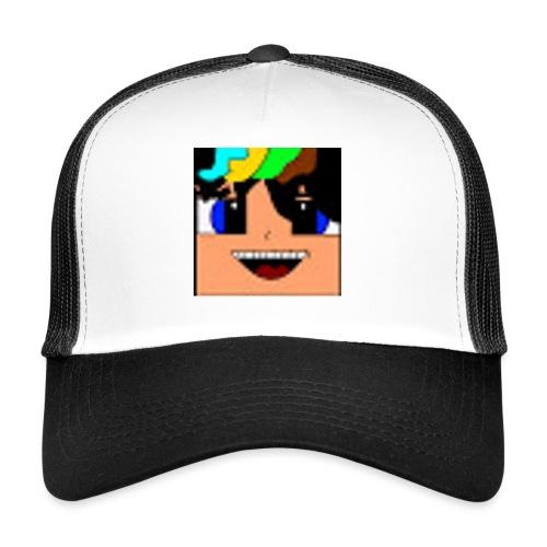 JakerLakerGamer - Trucker Cap