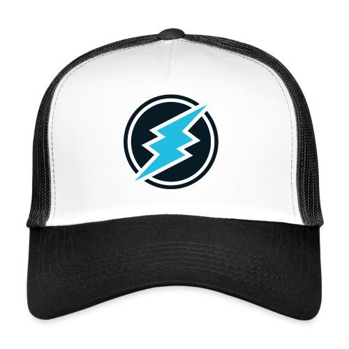 ETN logo - Trucker Cap