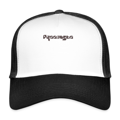 Freestyle Collection - Trucker Cap