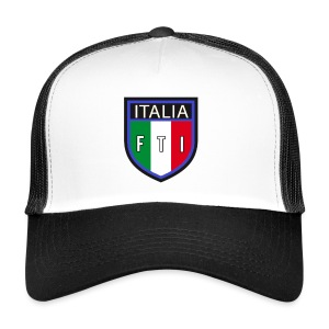 POLO FTI - Trucker Cap