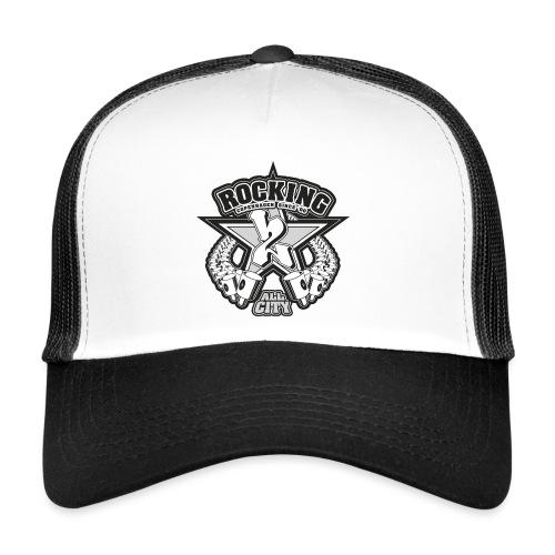 √ Rocking copenhagen - Trucker Cap