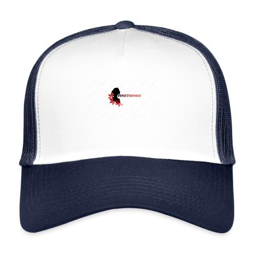 FINETHINGS - Trucker Cap