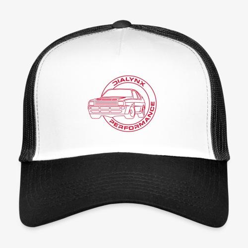Dialynx Old Originals - Trucker Cap