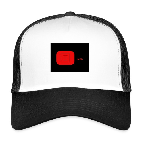 NFD-COOL/EDITION - Trucker Cap