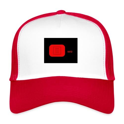 NFD-COOL/EDITION - Trucker Cap