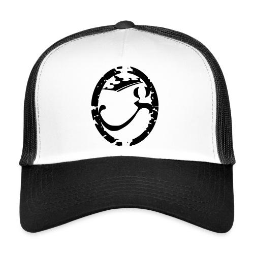 g officielblack bitm png - Trucker Cap