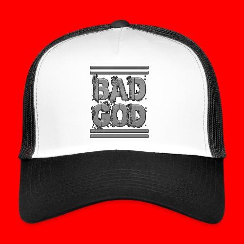 BadGod - Trucker Cap