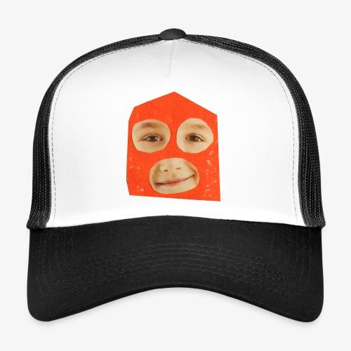 Abul Fissa - Trucker Cap
