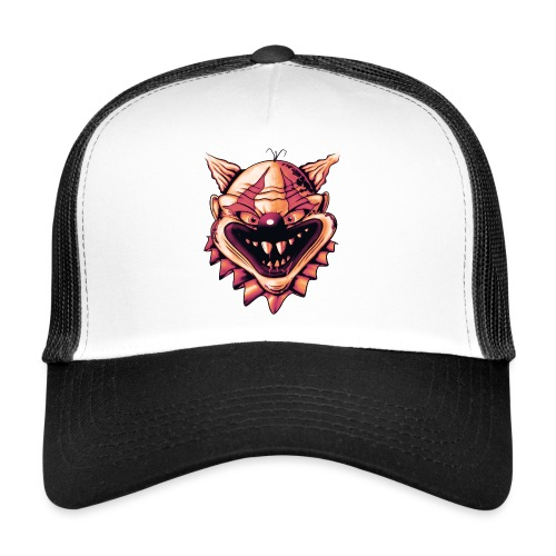 Clown Of The Day - Trucker Cap