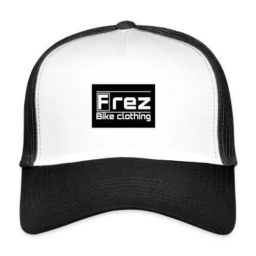 FREZ Cap - Trucker Cap