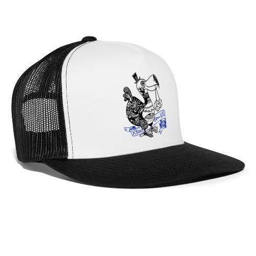 Dronte - Trucker Cap