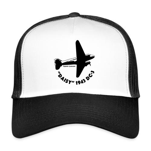 Daisy Flyover 1 - Trucker Cap
