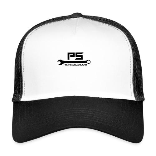 Puchswitzerland - Trucker Cap