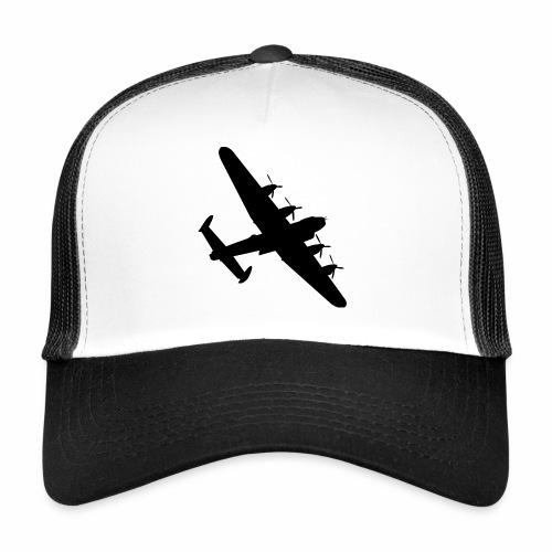 Bomber Plane - Trucker Cap