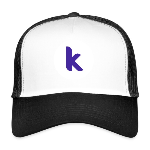 Classic Rounded Inverted - Trucker Cap