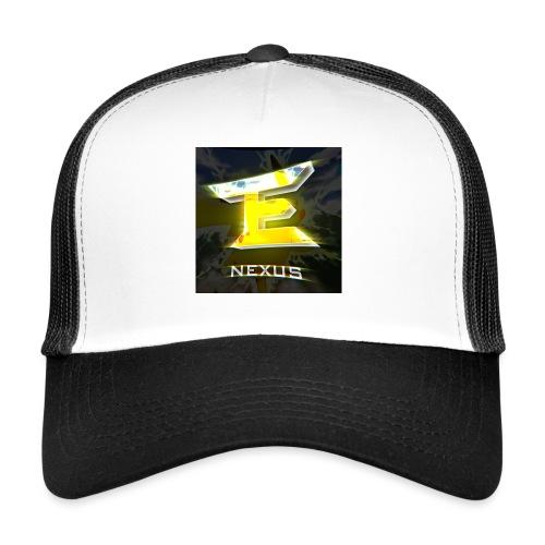 logo nexus - Trucker Cap