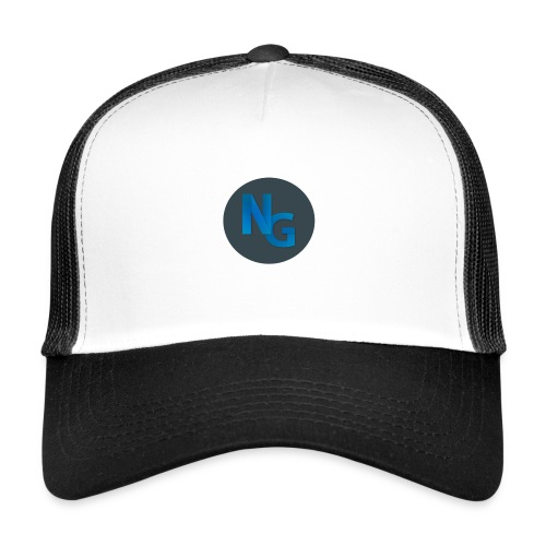 NG Logo - Trucker Cap