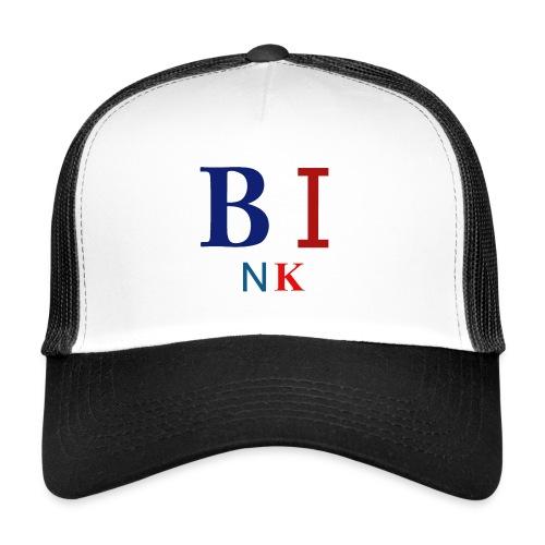 Bink - Trucker Cap