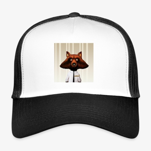Jonesy - Trucker Cap