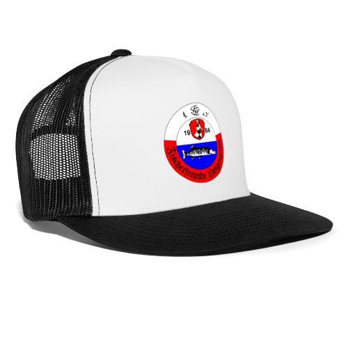 FFL-Logo transparent - Trucker Cap