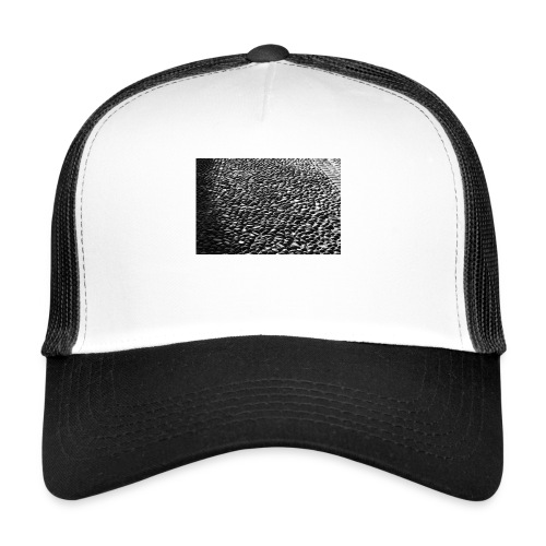 cobblestone shirt - Trucker Cap