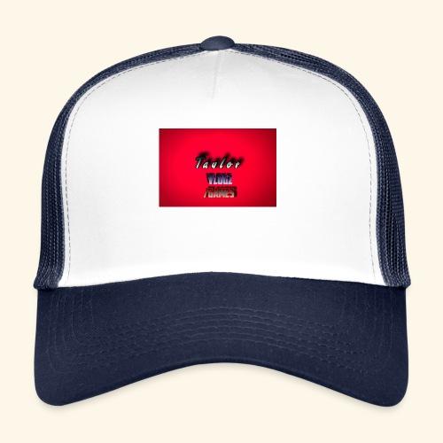 IMG 0400 - Trucker Cap