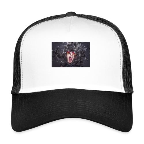 Party - Trucker Cap