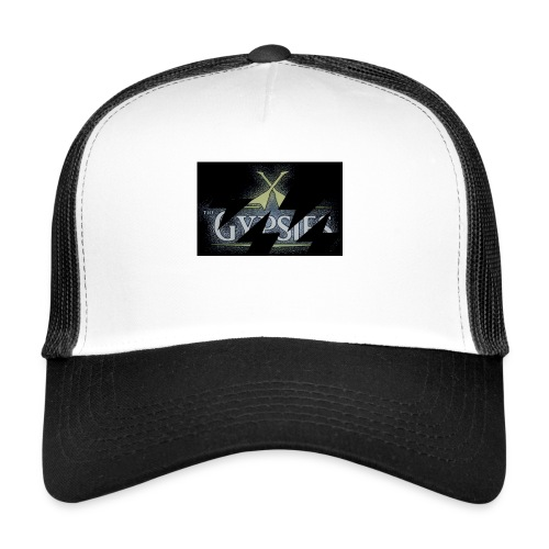 GYPSIES BAND LOGO - Trucker Cap