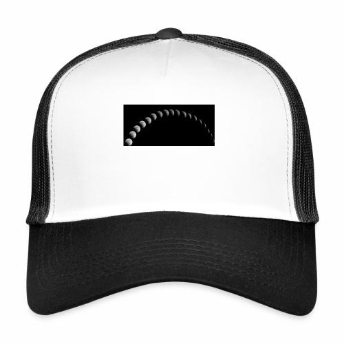Eclipse - Trucker Cap
