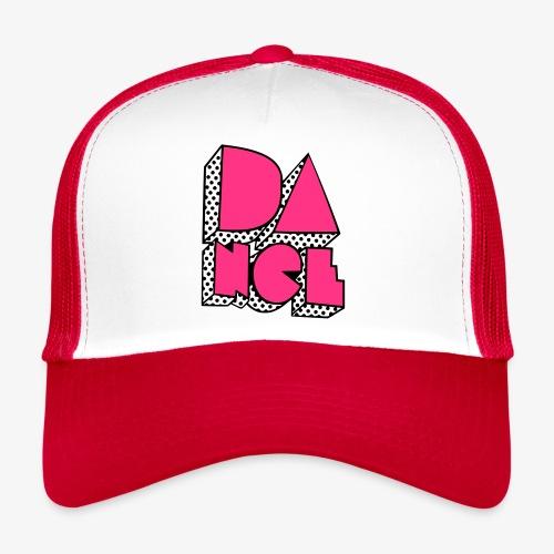 Dance2 - Trucker Cap