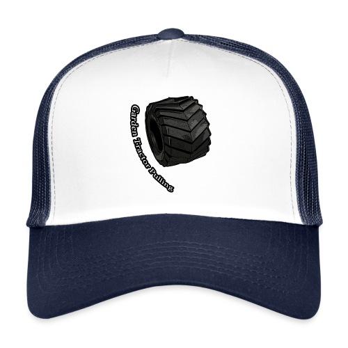 Tractor Pulling - Trucker Cap