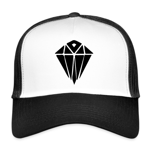 black diamond - Trucker Cap