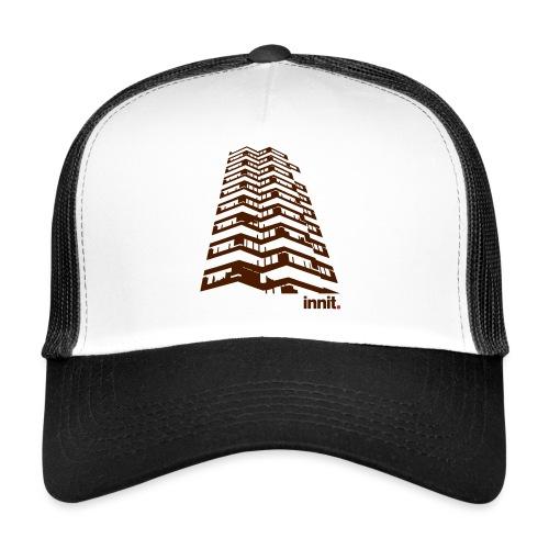 cronxlife - Trucker Cap