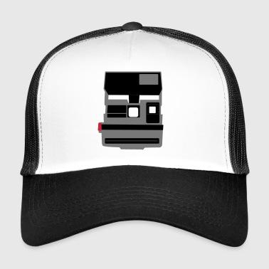 Polaroid - Trucker Cap