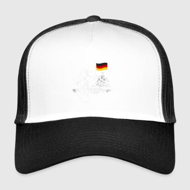 Germany world champion - Trucker Cap