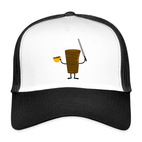 Mr Kebab - Trucker Cap