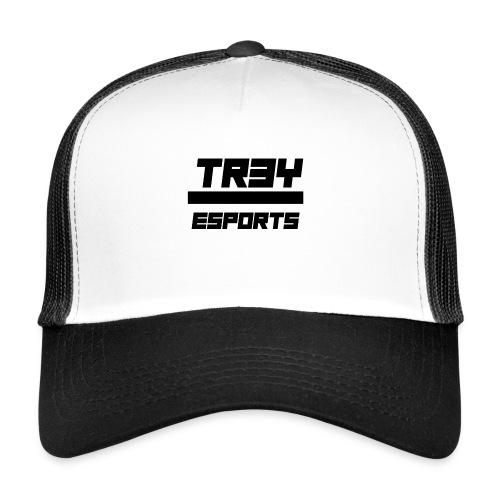 TR3Y ESPORTS - Trucker Cap