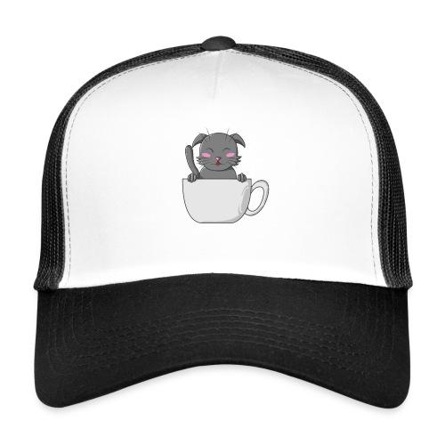 Katze31 - Trucker Cap