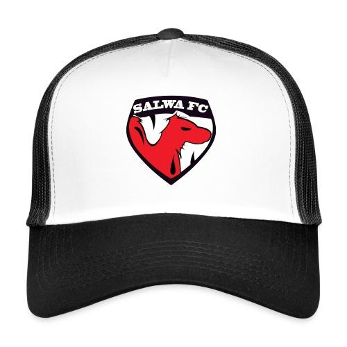 salwabadge - Trucker Cap