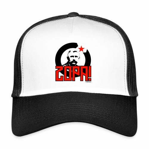 Zopa! - Trucker Cap