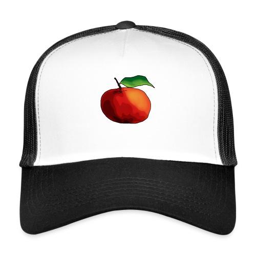 mela-png - Trucker Cap