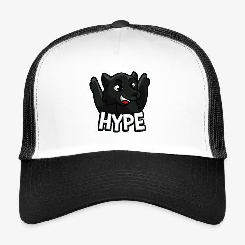 Wolf Hype - Trucker Cap