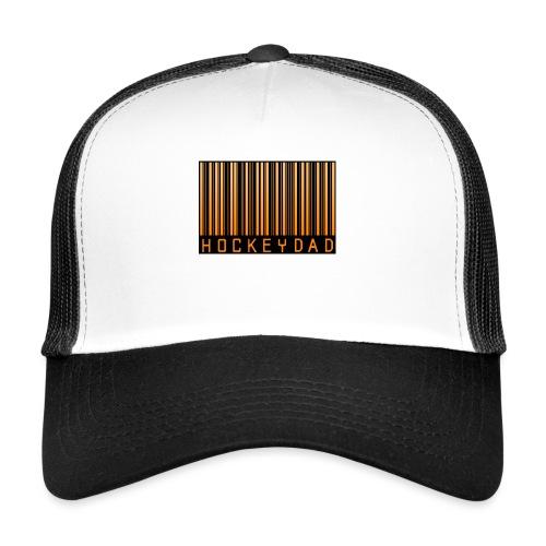 Hockey Dad - Trucker Cap