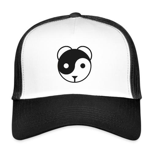 panda yin-yang - Trucker Cap