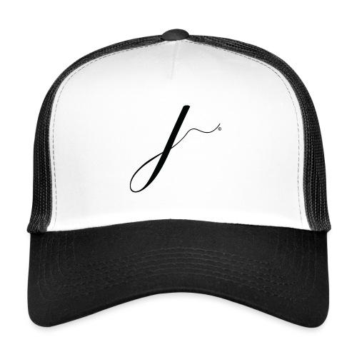 Jizze | Marque de vêtements - Trucker Cap