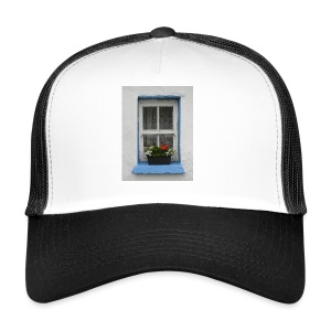 Cashed Cottage Window - Trucker Cap