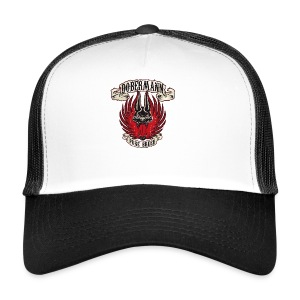 Dobermann Pure B - Trucker Cap