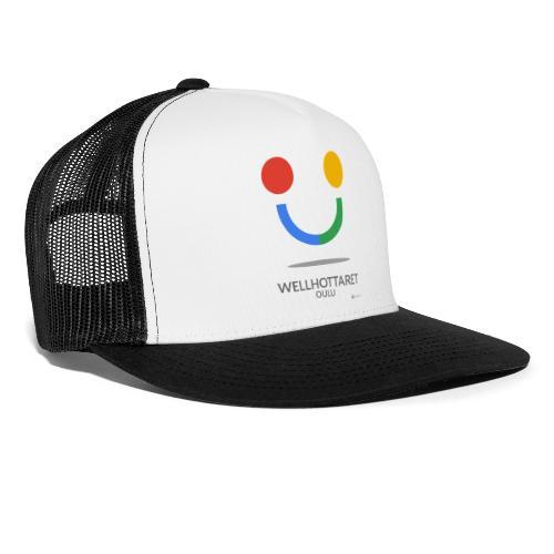 WELLHOTTARET - Trucker Cap